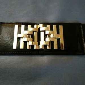 Accessories - Lovely Stretchable Brown Belt Size 2X